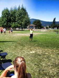 Finishing Decathlon 2012 at HAG was a great accomplishment..