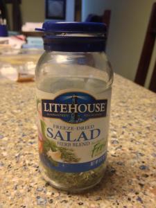 Litehouse Salad Herb Blend